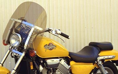 Classic Windshield for Honda Magna (94-)