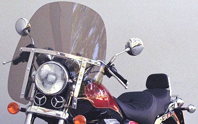 Classic Windshield Moto-Guzzi California 1100i (92-97)