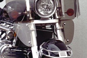 Classic SS Lowers for Honda Valkyrie-VTX 1800