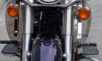 Classic Lowers for Yamaha Road Star
