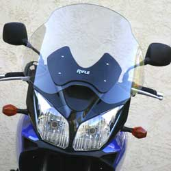 Rife Windshield System for Suzuki VStrom