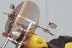 Rifle Classic Windshield Indian Scout