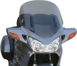 ST1300A Windshield System-electric-ABS