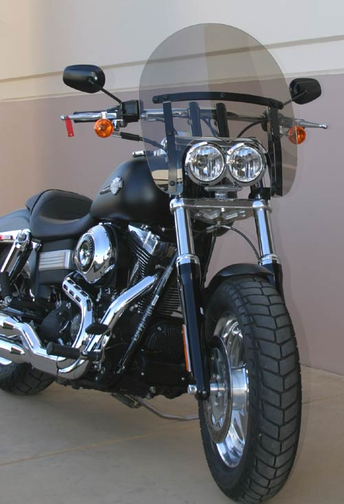 Harley Davidson Windshield Ebay
