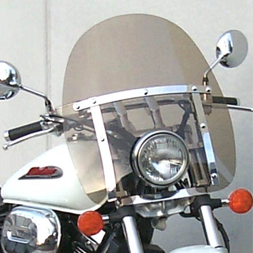 Classic Windshield for Honda Shadow 600 (VT600C)