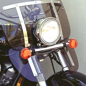 Classic Lowers for Honda VT750C ACE Std-VT1100C (87-96)