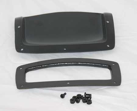 Rifle Fairings Air Balance Windshield Vent Kit