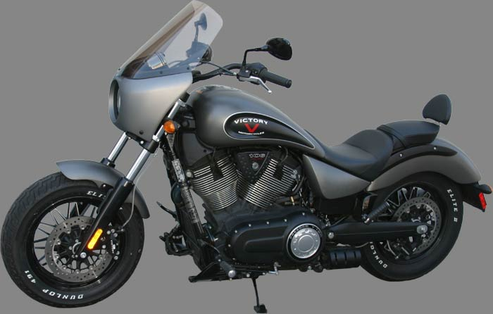 Roadster Fairing Harley-Davidson