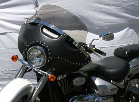 Cruise Tour Fairing Suzuki C50-Volusia-C50T