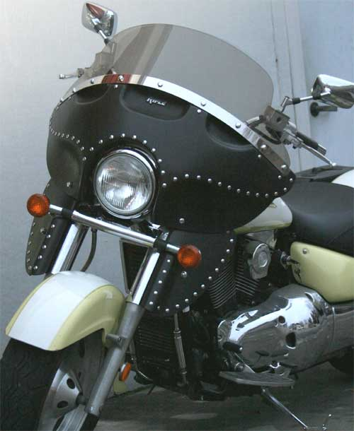 Cruise Tour Fairing Suzuki Intruder 1500(98-04)
