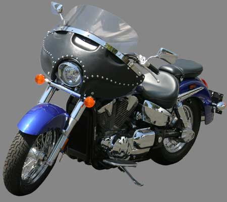Cruise Tour Fairing Honda VTX 1300