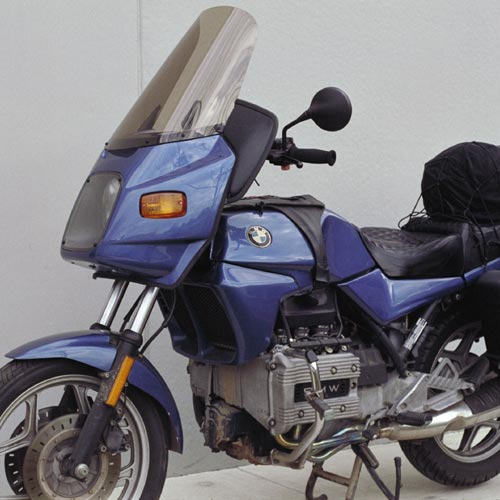 How many after market fairings for the K100? Rifle-sport-fairing-BMW-K75_m1