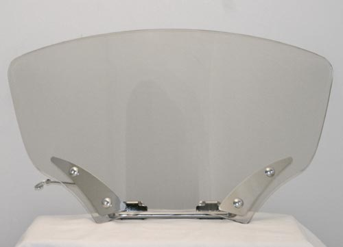 Honda Fury VT1300CX Blvd Replacement Windshield