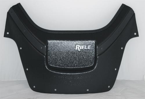 Replacement Air Balance Base for Rifle Concours System