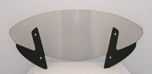 Victory Cross Country/Magnum Replacement Windshield