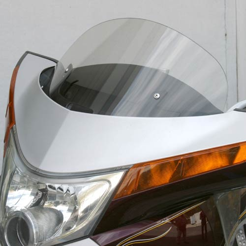 Victory Vision Replacement Windshield