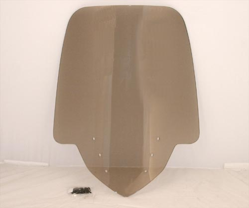 Replacement Windshield for Rifle FZ-1 System (06-)