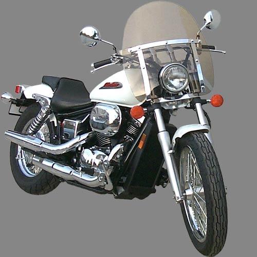 Classic Windshield For Honda Shadow Spirit 750 2001