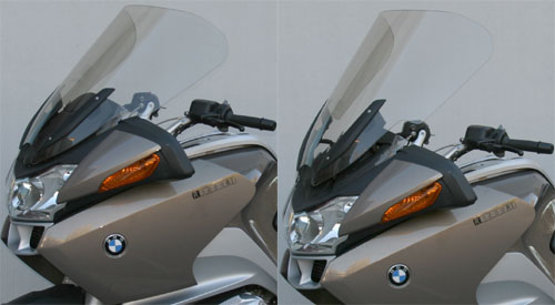 bmw r1200rt replacement windshield