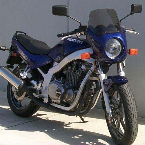 Suzuki Cwindshield