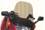 Rifle Replacement Windshield Honda Helix (CN250)