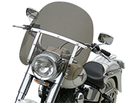Rifle Classic WIndshields for Harley Davidson