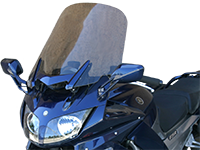 Yamaha Replacement Windshields