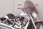 SoloShield X for Harley-Davidson V-Rod