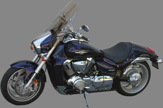 SoloShield X(tm) for Suzuki M-90 and M-50