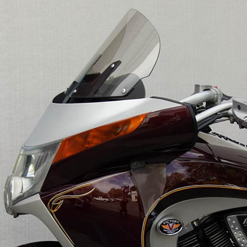 Victory Motorcycle Parts >> Victory Vision Replacement Windshield