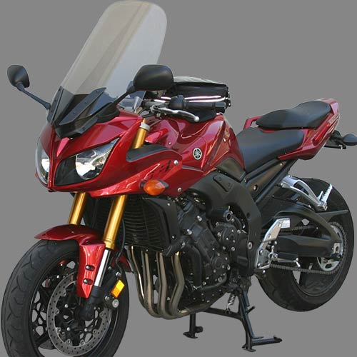 Yamaha Fz Windshield