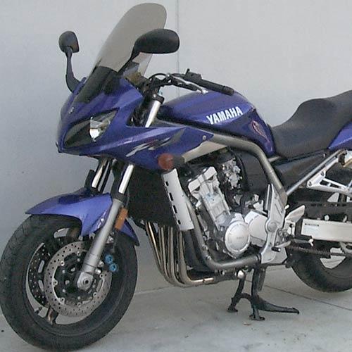 Yamaha FZ1 Fazer Touring Windshield (01-05)