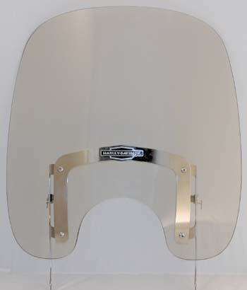 Softail Deluxe (Nostalgic) FLSTN King Size Detachable-Replacement Windshield
