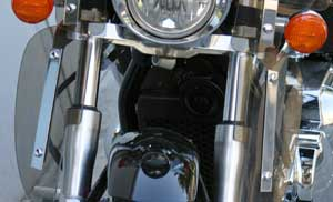 Classic Lowers for Honda VTX 1300C