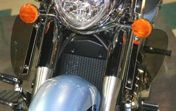 Classic Lowers for Kawasaki Vulcan 2000