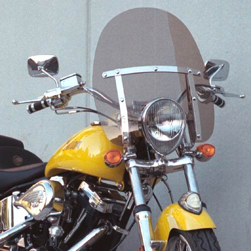 Classic Windshield Indian Scout
