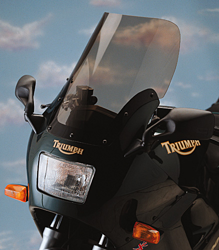Trophy Touring Windshield(91-95)
