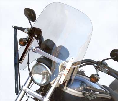 SoloShield Detachable for Single and Dual Gauge H-D