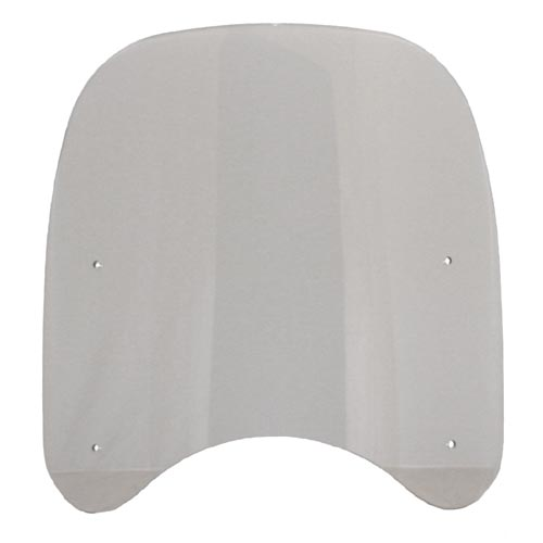Replacement Windshield for Rifle SoloShield