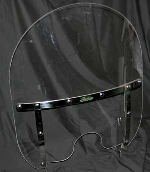 Replacement OEM Windshield Indian Vintage 1999-2003