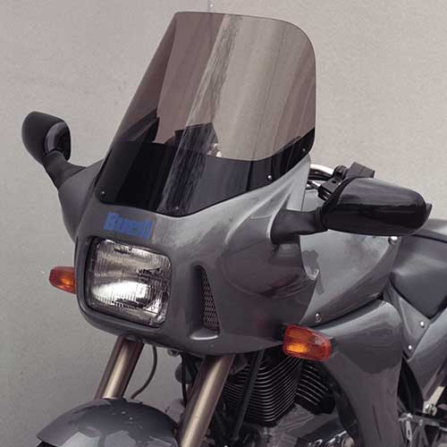 Buell S2-S2T Thunderbolt Replacement Windshield