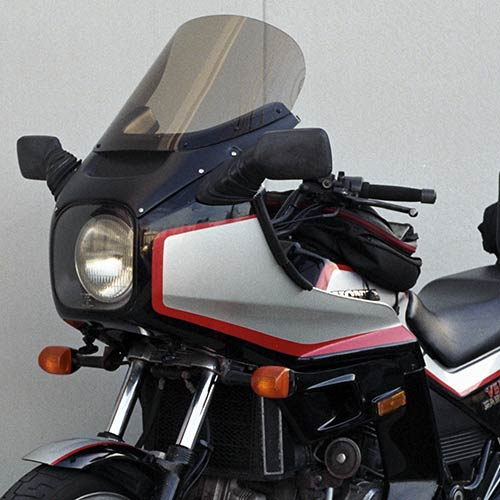 Rifle Honda CBX-Sabre Replacement Windshield System