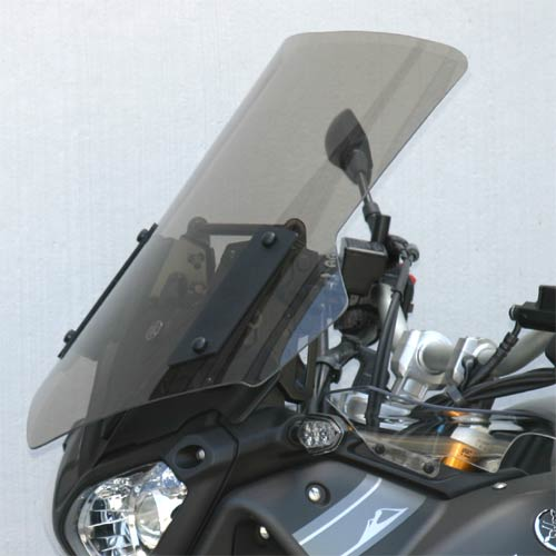 Rifle Yamaha Super Tenere Replacement Windshield System (2014-)